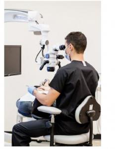 Kalamazoo Dental Microscope Endodontics